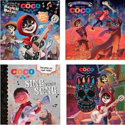 Mom and More: COCO Giveaway