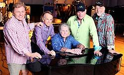 Star Pulse: Beach Boys Prize Pack Giveaway